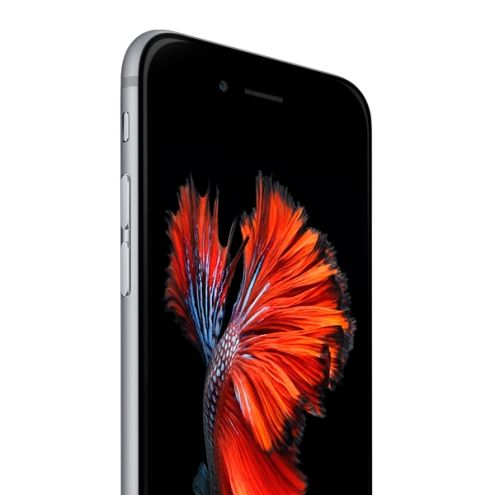 M: Apple iPhone 6S Plus 16GB Fully Unlocked - Space Apple iPhone 6s Plus 16GB Space Gray