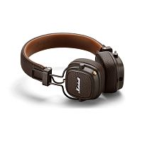 Как выглядит Наушники Marshall Headphones Major III Bluetooth Brown (4092187)
