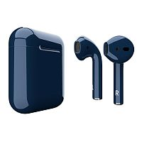 Как выглядит AirPods 2 Colors Night Blue Gloss (MV7N2)