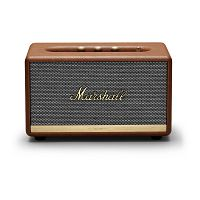 Как выглядит Marshall Louder Speaker Acton II Bluetooth Brown (1002765)
