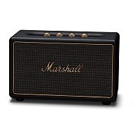 Как выглядит Marshall Loud Speaker Acton Multi-Room Wi-Fi Black (4091914)