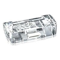 Как выглядит Док-станция Calypso Crystal Crystal Dock Celestia for iPhone 4/3G/3GS