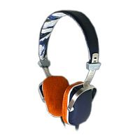 Как выглядит Наушники Frends Light Denham On-Ear Headphones Limited Edition (010435)