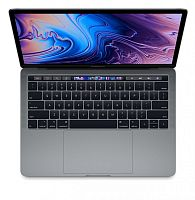 "Как выглядит MacBook Pro TB 13"" / DC i5 2.4GHz / 8GB / 256Gb SSD / Iris 655 / Space Gray (MV962)"