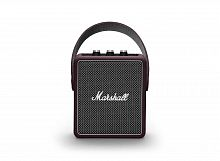 Как выглядит Marshall Stockwell II Burgundy (1005231)